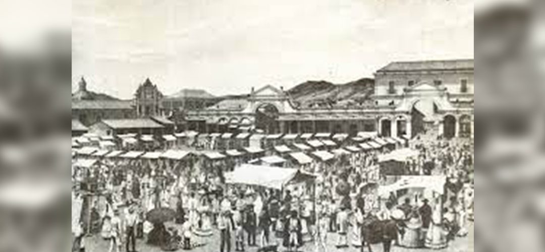 Plaza de San Jacinto
