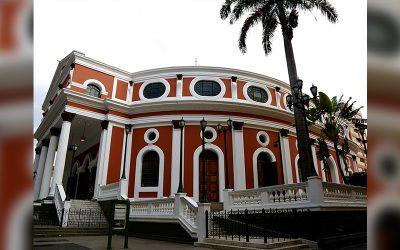 Teatro Municipal, un poco de su historia